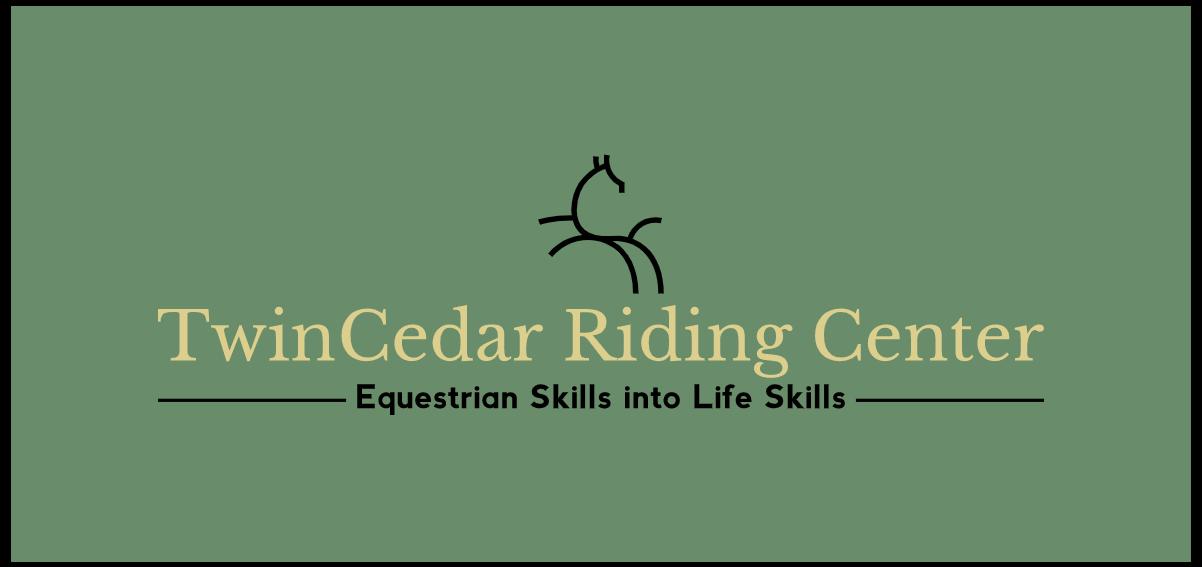 Twin Cedar Riding Center