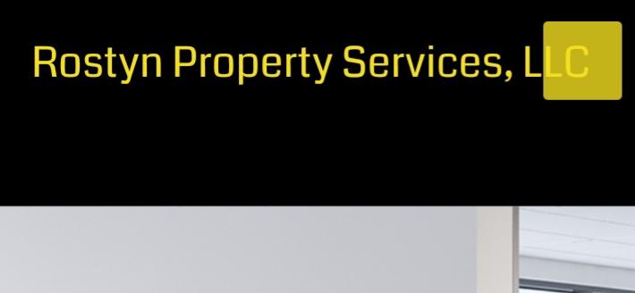 Rostyn Property Services