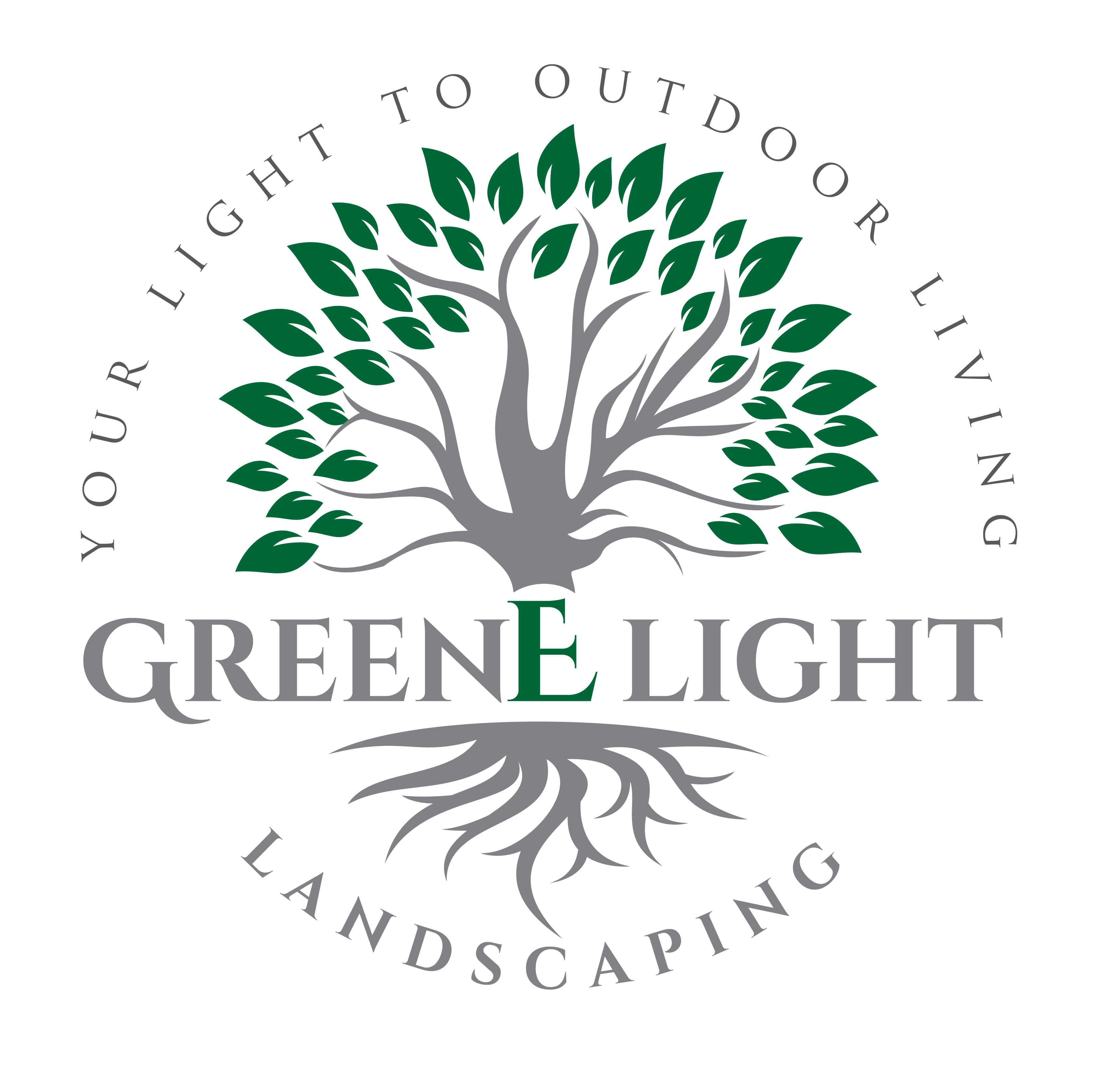 Greene light landscaping