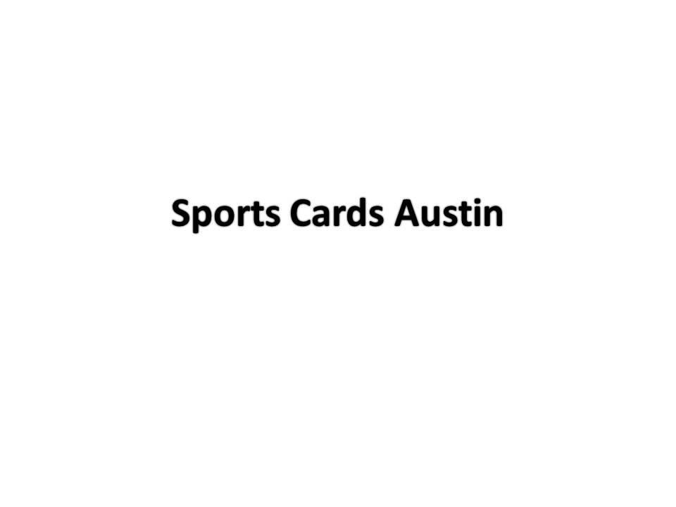 sportscardsaustin