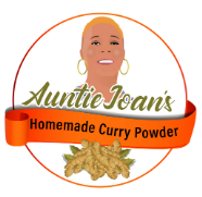 Auntie Joan's Homemade Curry Powder