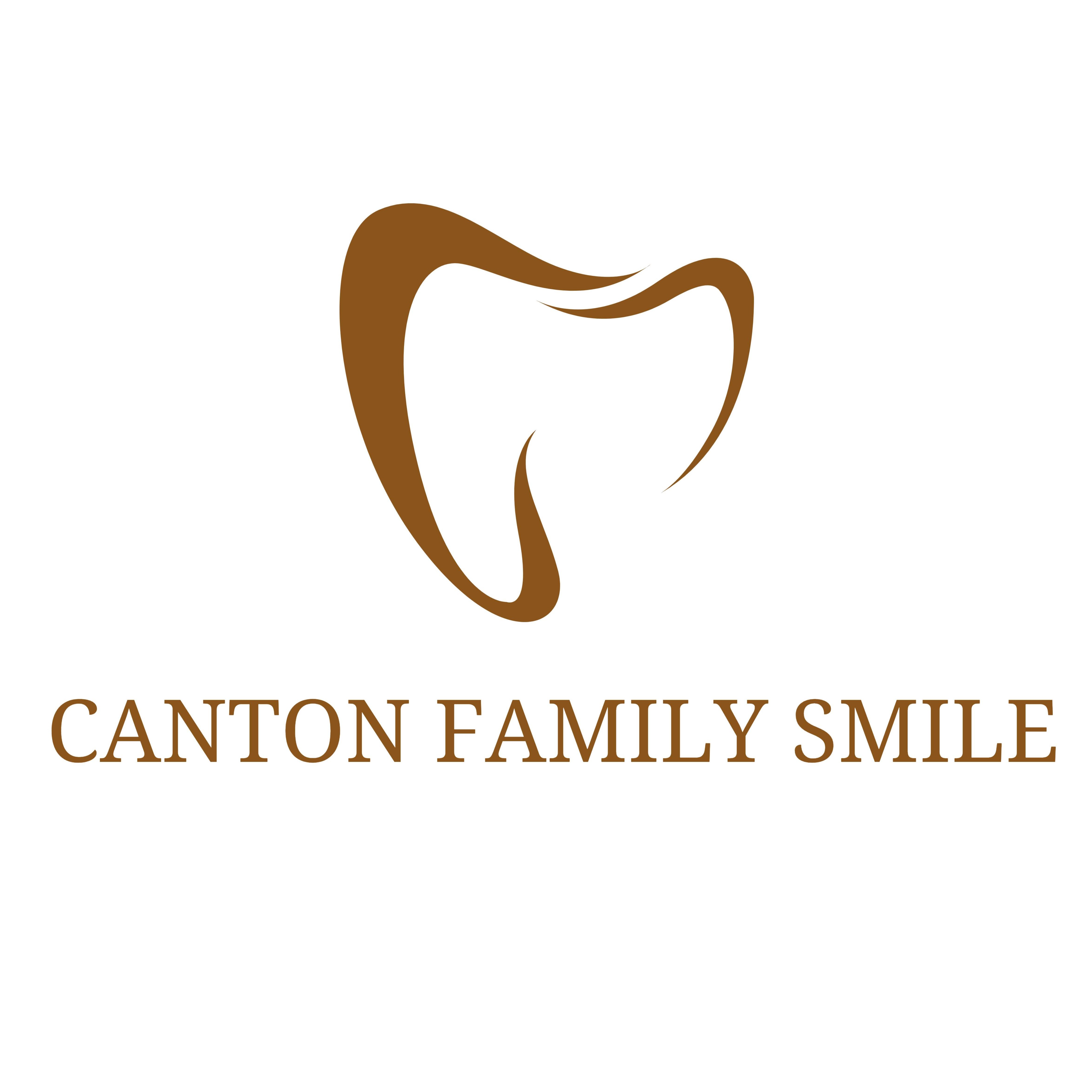 Canton Family Smile
