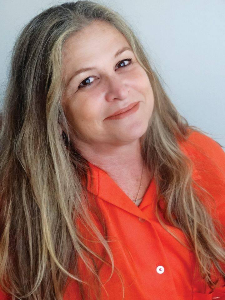 Kelly Johnson Freelance Writer