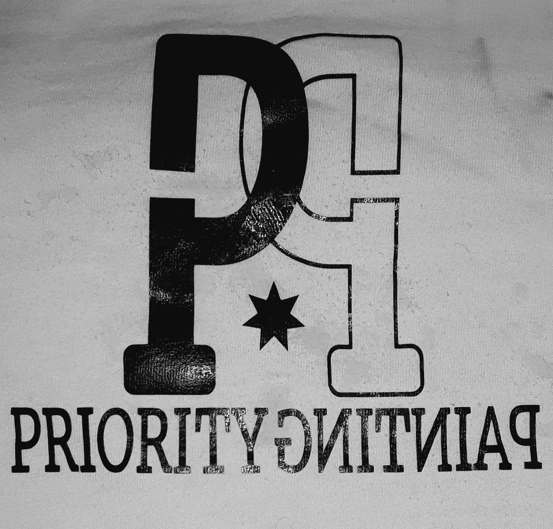 Priority Painting