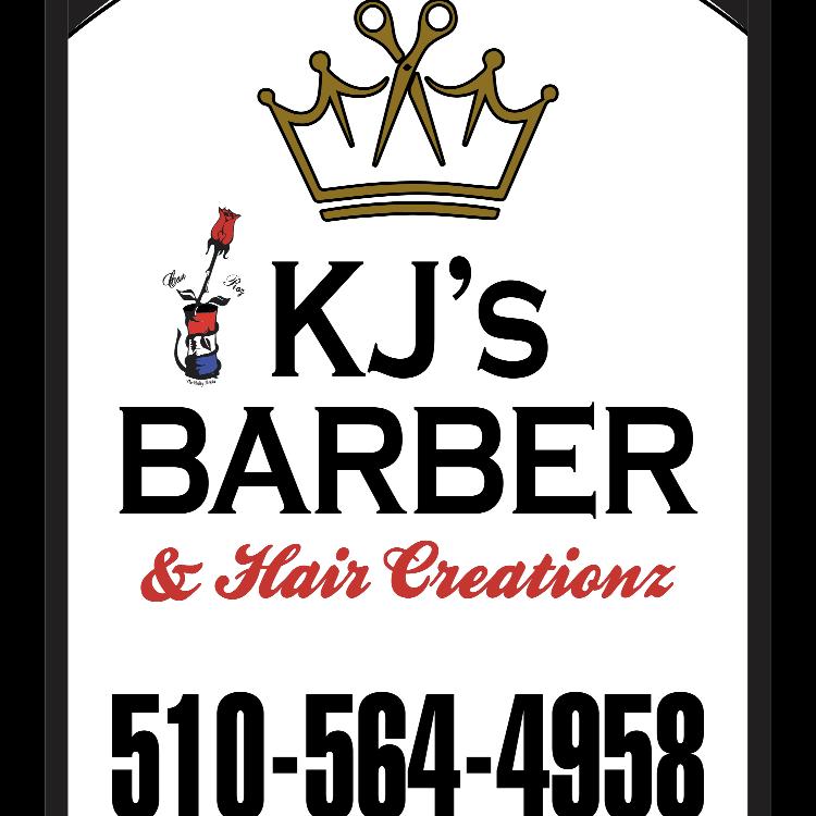 KJ's Barber &Hair Creationz