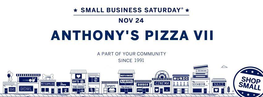 Anthony's Pizza Vi