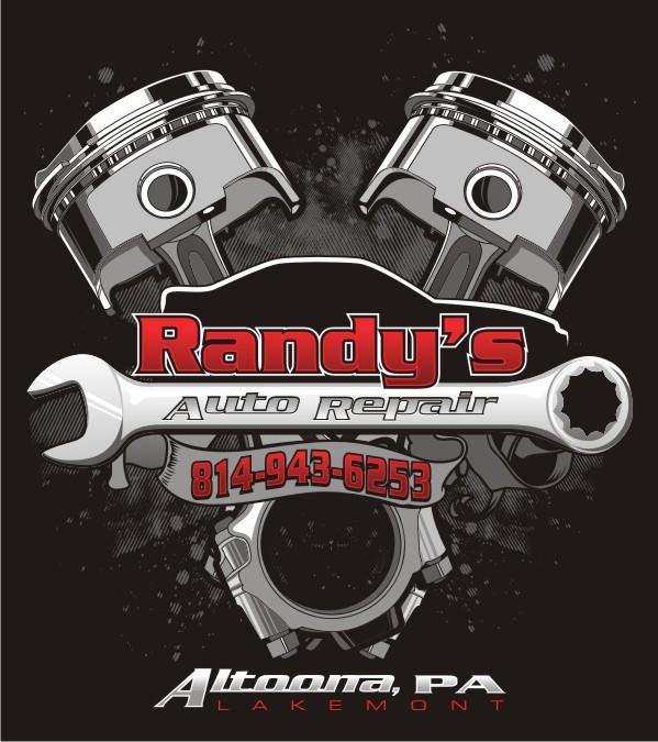 RANDY'S AUTO REPAIR & RANDY'S AUTOBODY & RANDY'S AUTO SALES