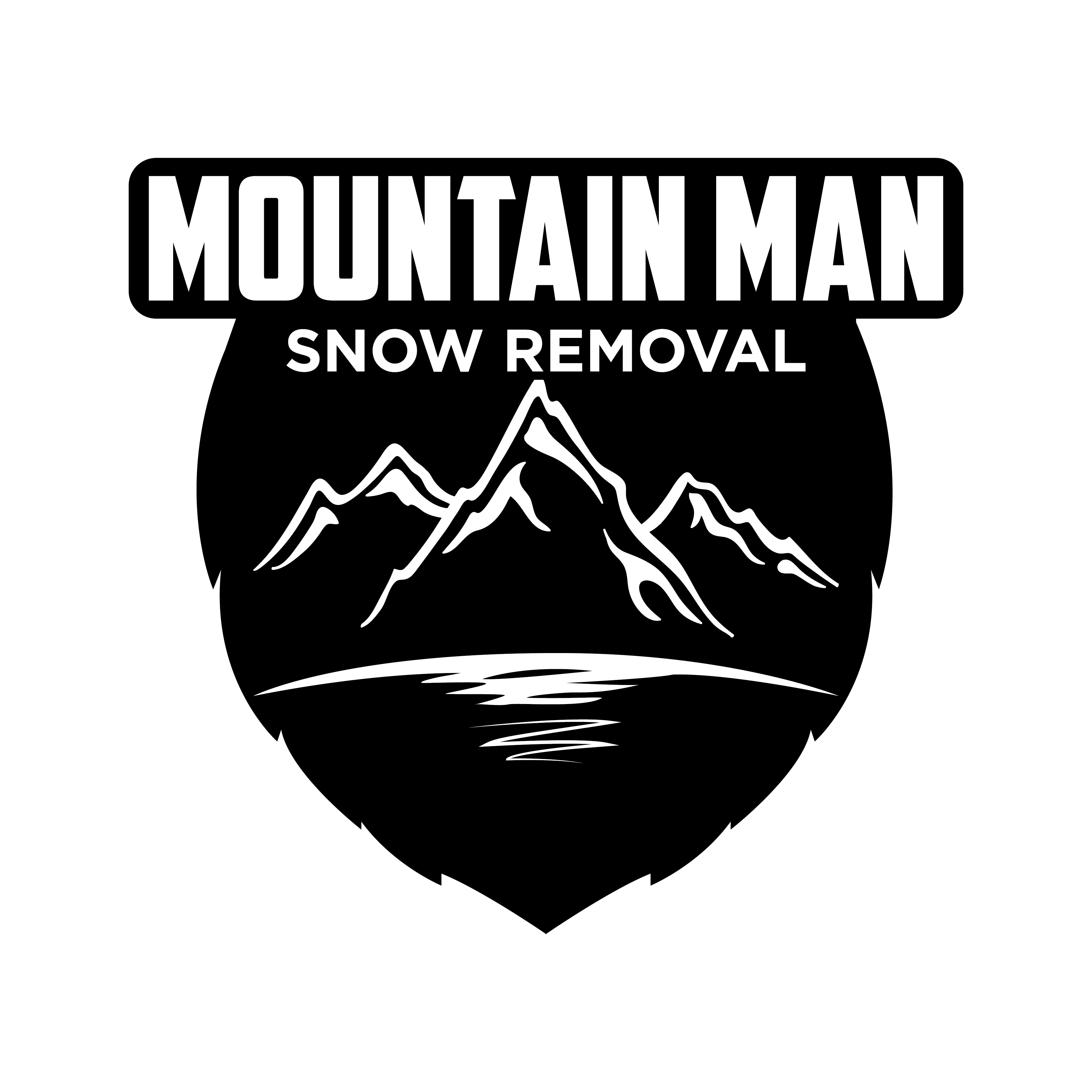 Mountain Man Snow Removal