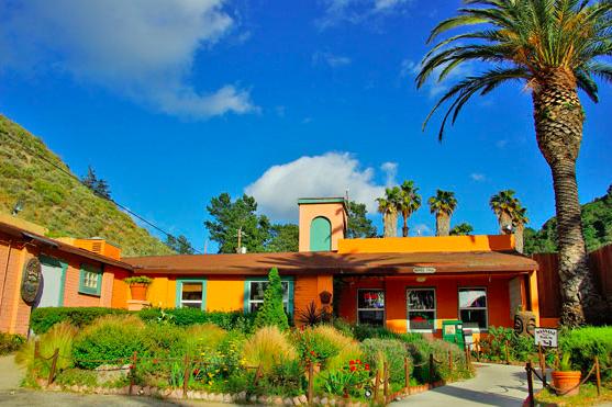 Avila Massage Spa at Avila Hot Springs