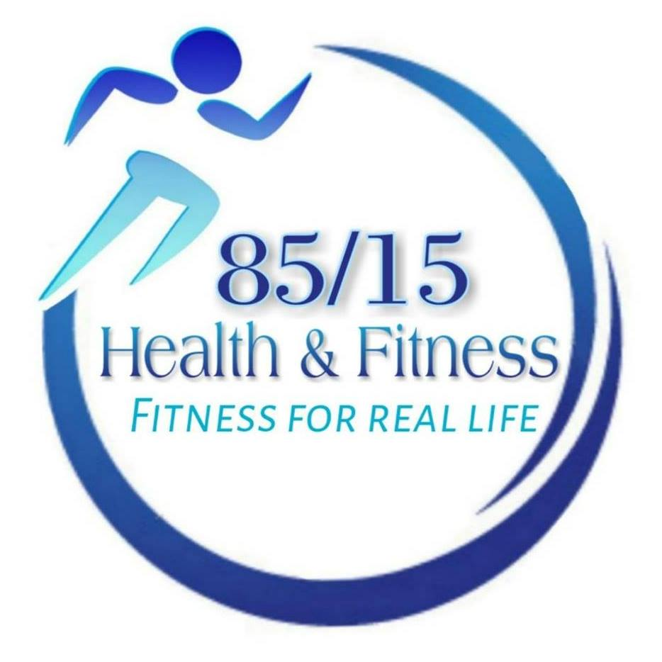 85/15 Health & Fitness Studios