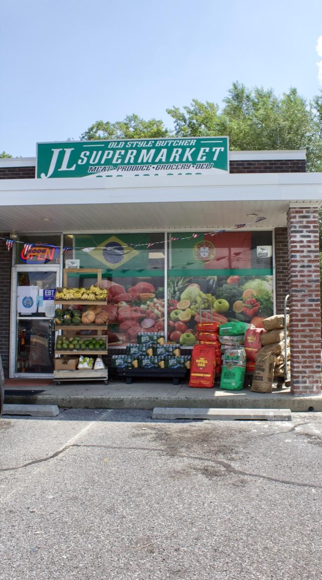 JL Supermarket