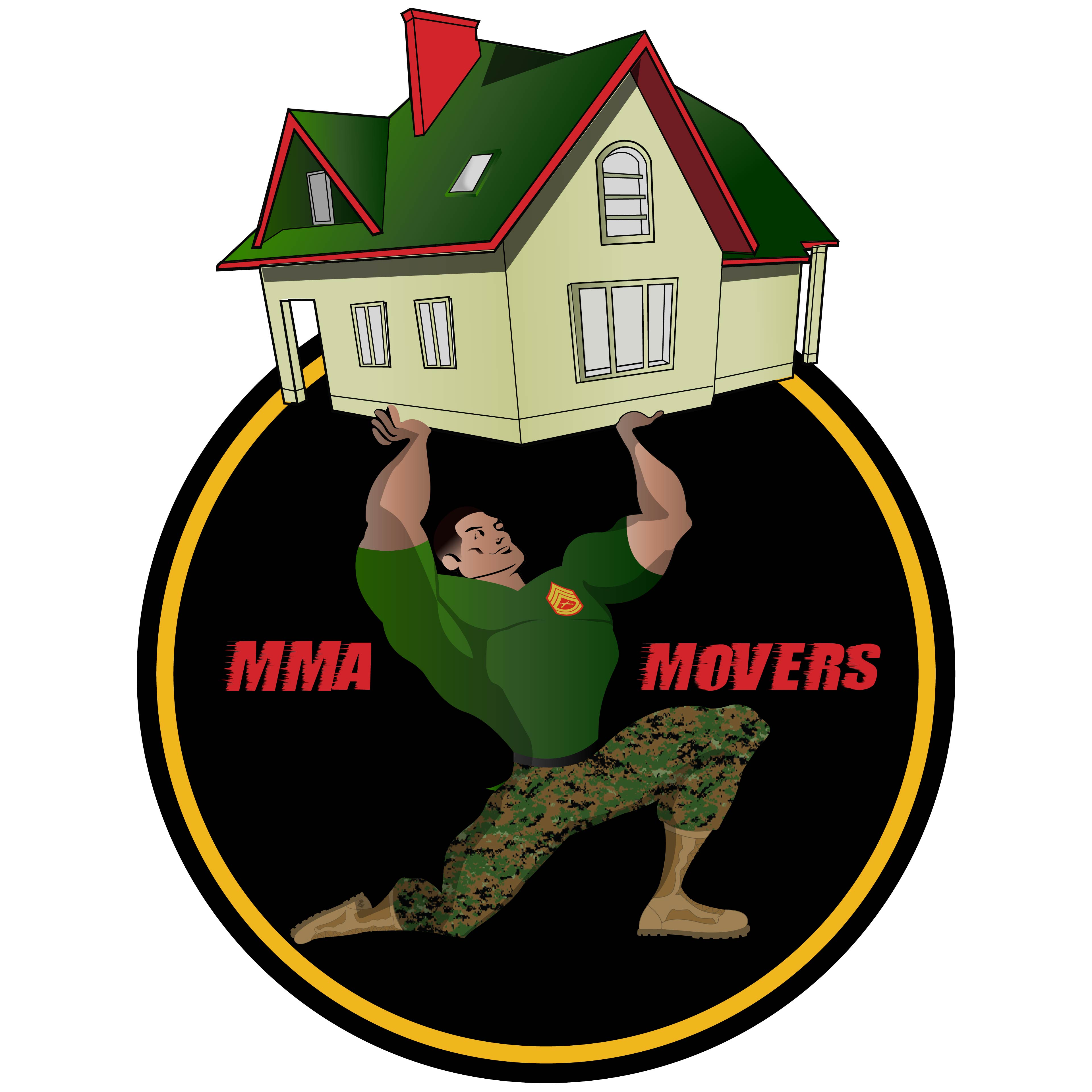 Military Movers of America
