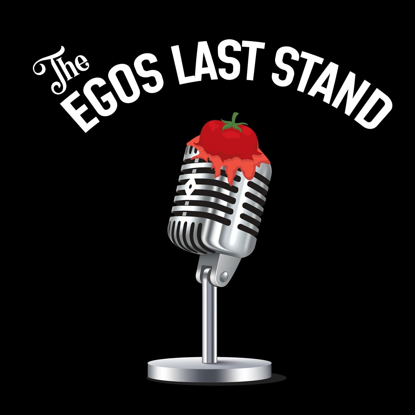 The Egos Last Stand
