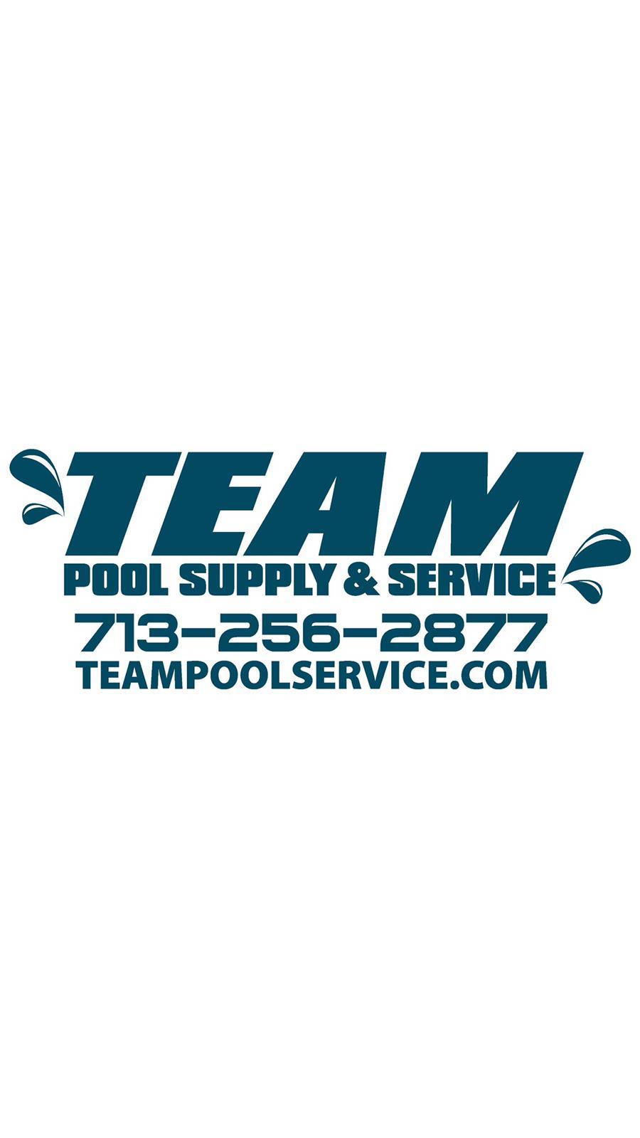 TEAM Pool Service