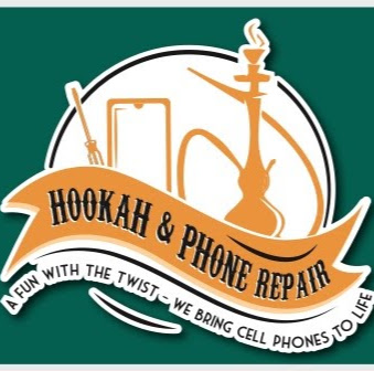HOOKAH & PHONE REPAIR