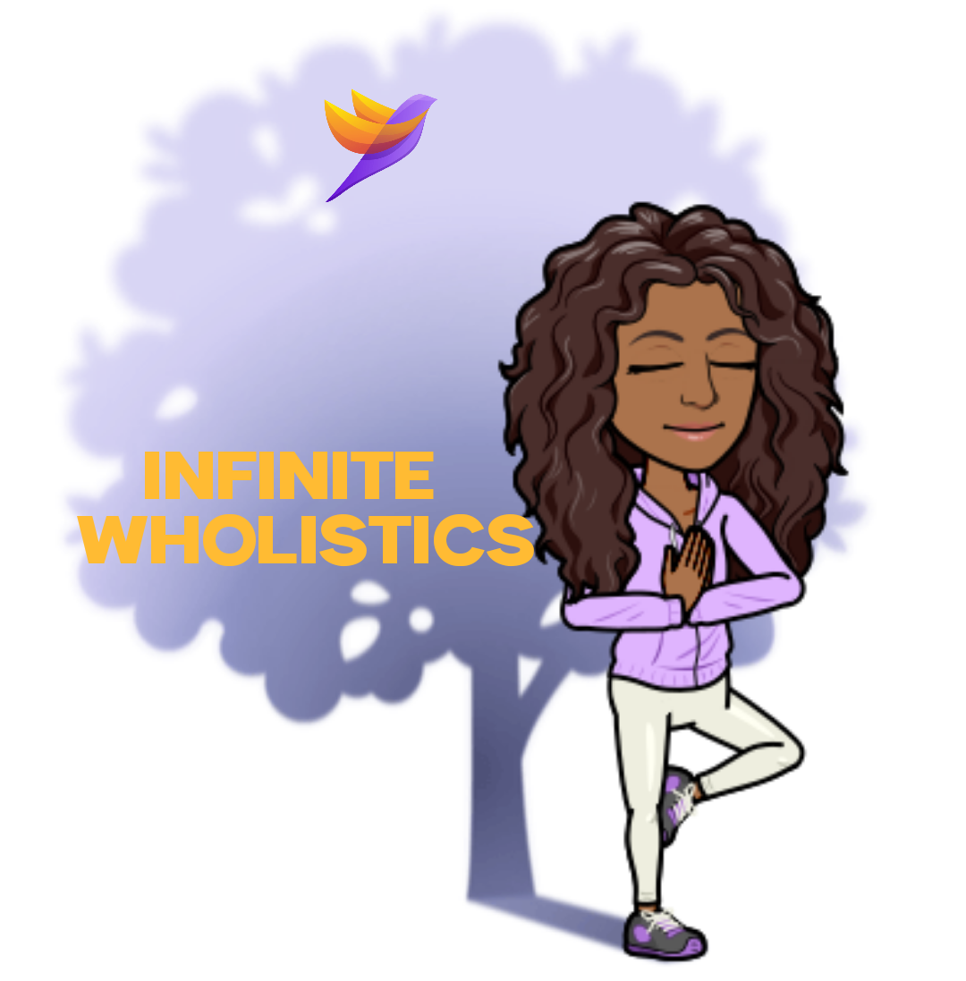 Infinite Wholistics