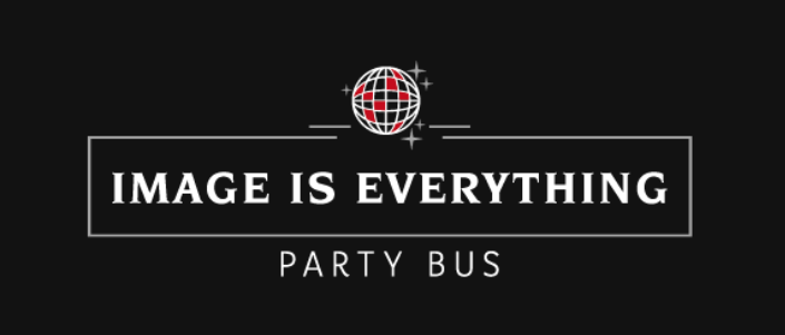 Image Is Everything Party BuS