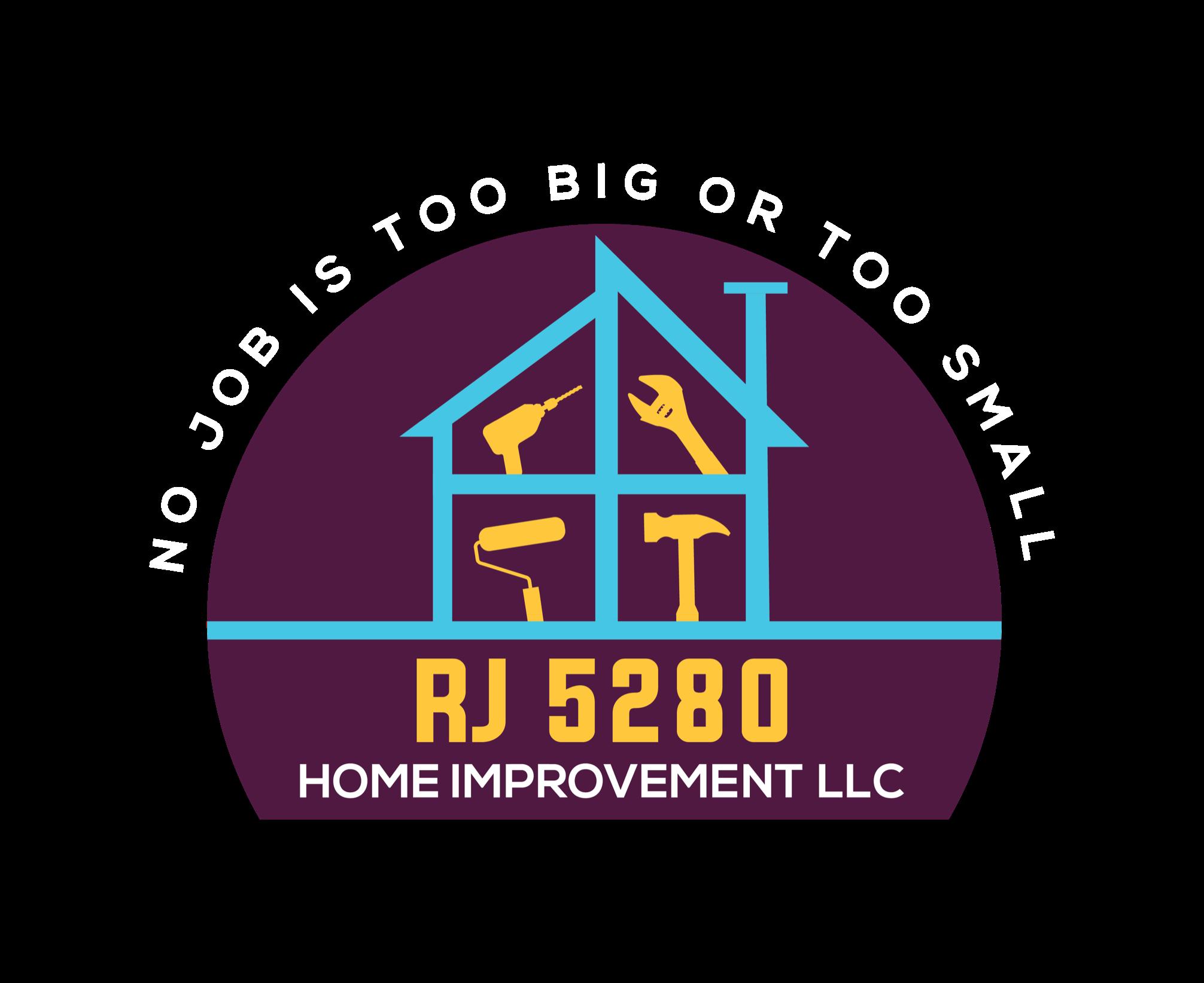 Rj 5280 Home Improvement