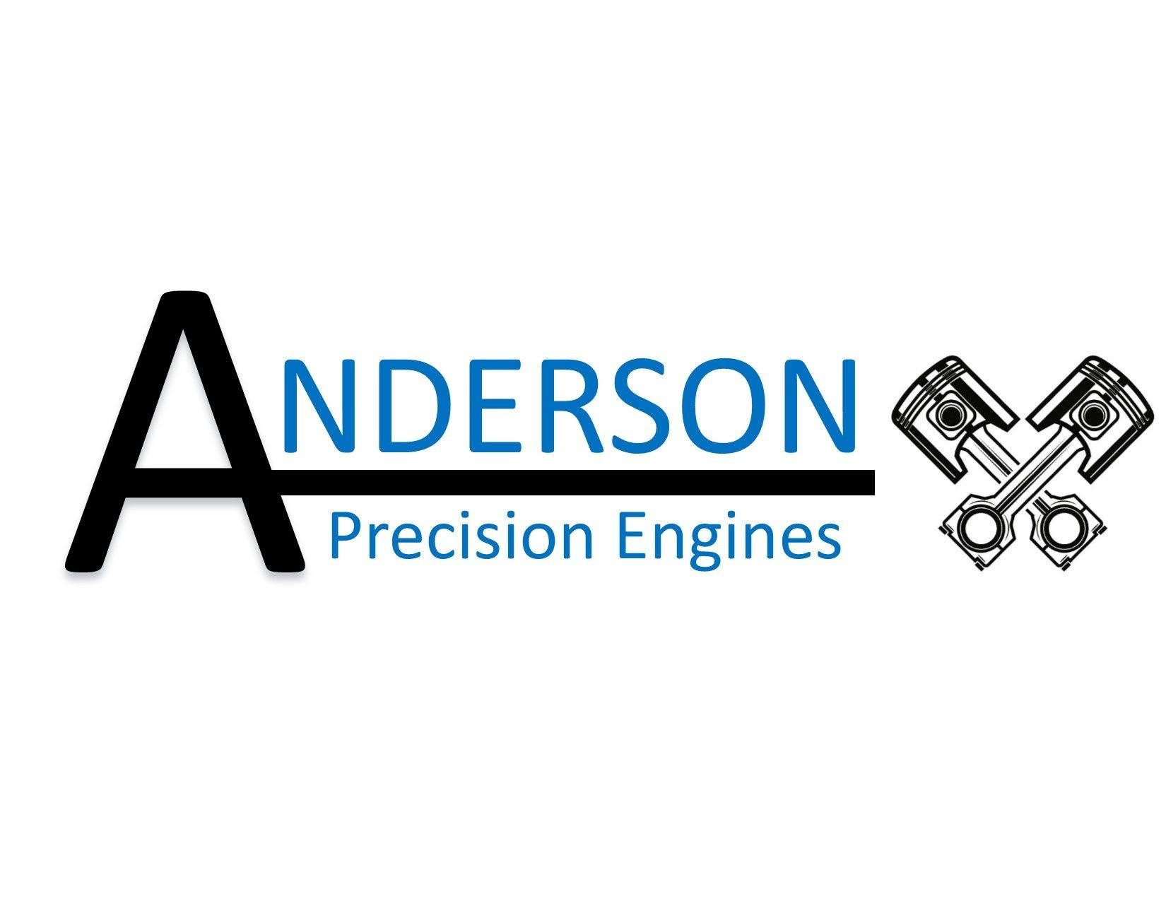 Anderson Precision Engines Ltd.