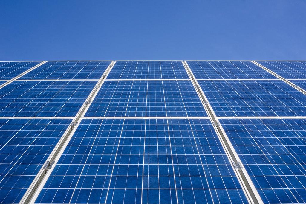 Solar Panel Tune Up