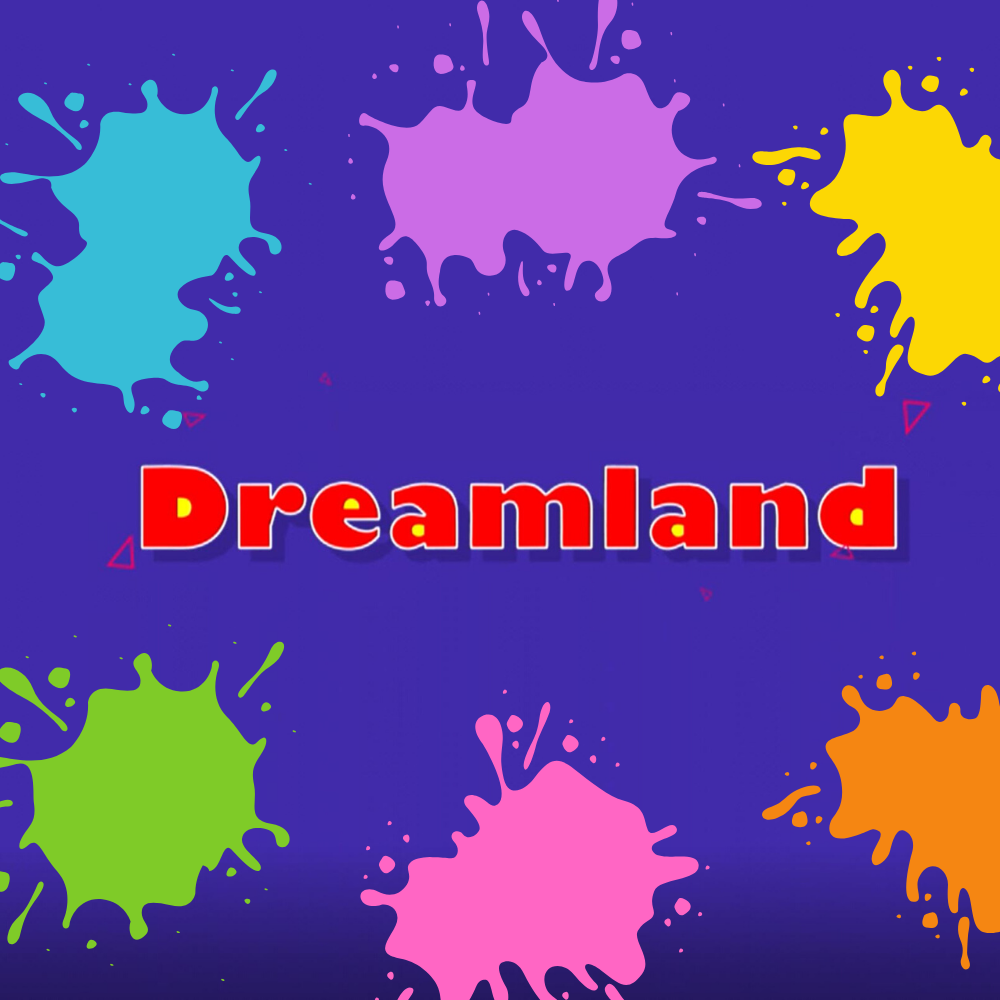 Dreamland Party Place