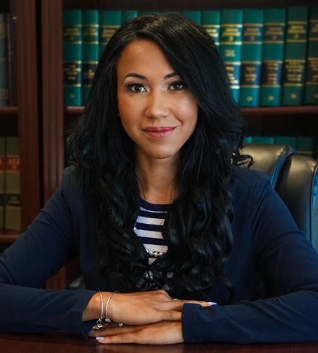Anastasia J. Mahone Esq. Parenting Coordinator