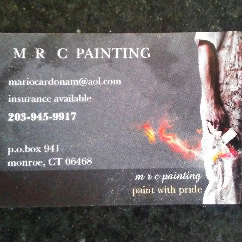 M.r.c.painting