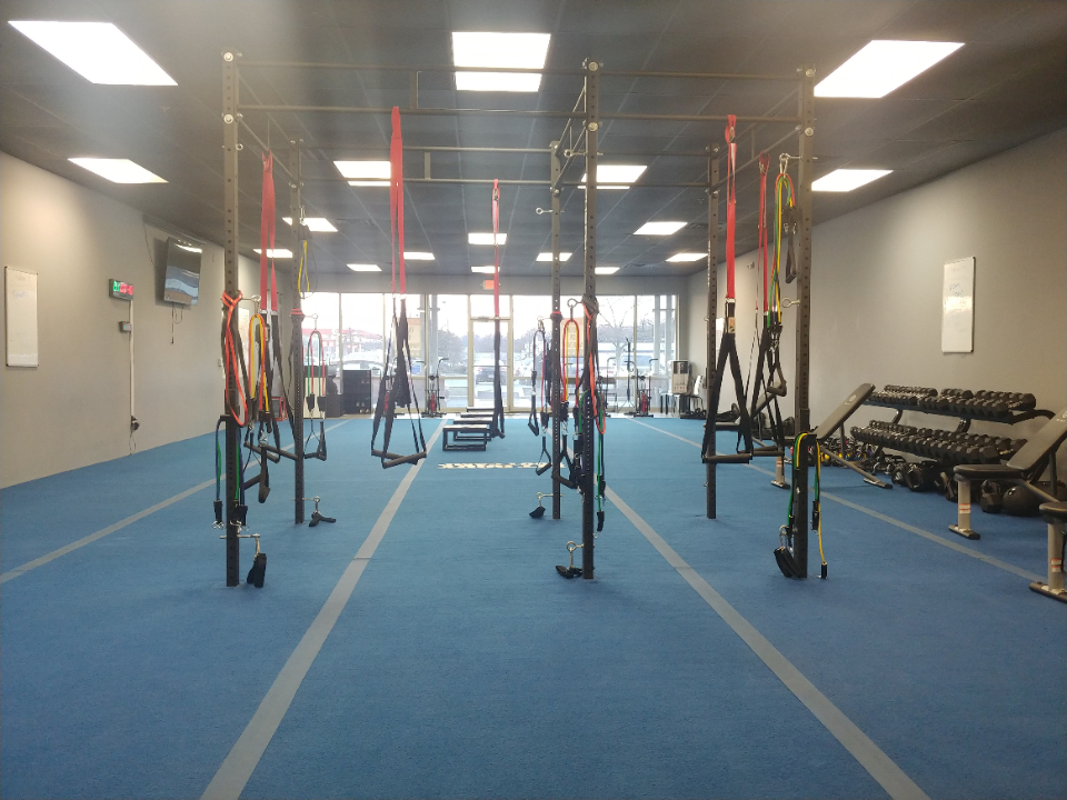 Phoenixville Fit Body Boot Camp