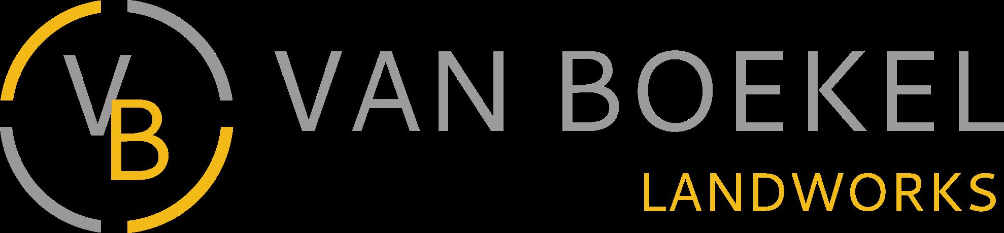 Van Boekel Landworks