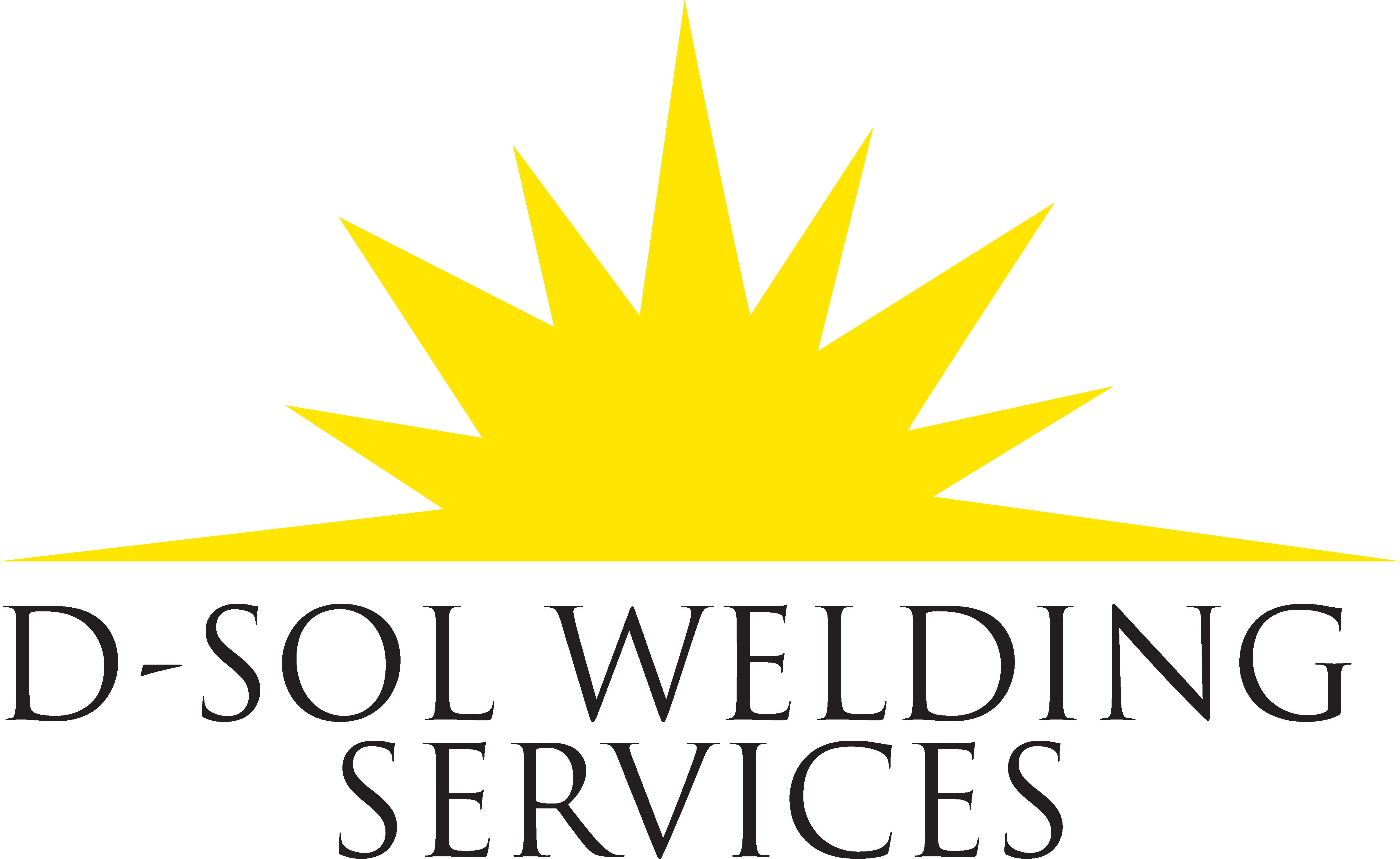 D-SOL Welding Services