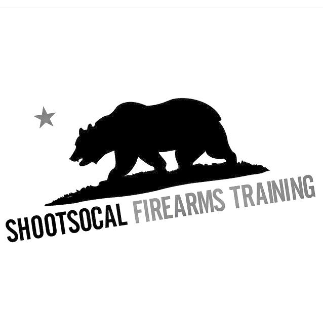 ShootSoCal Firearms Training