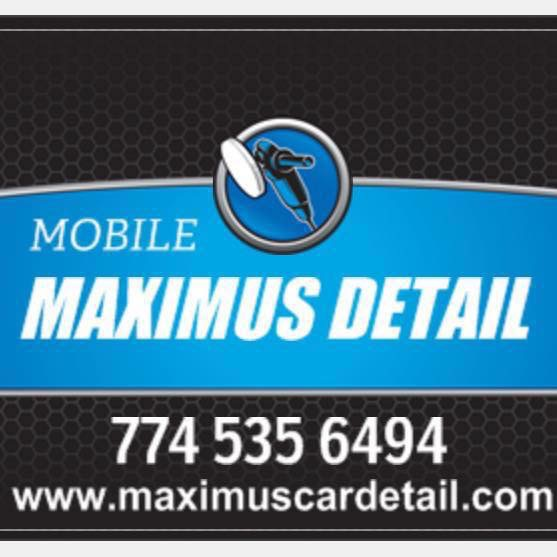 Maximus Mobile Car Detail