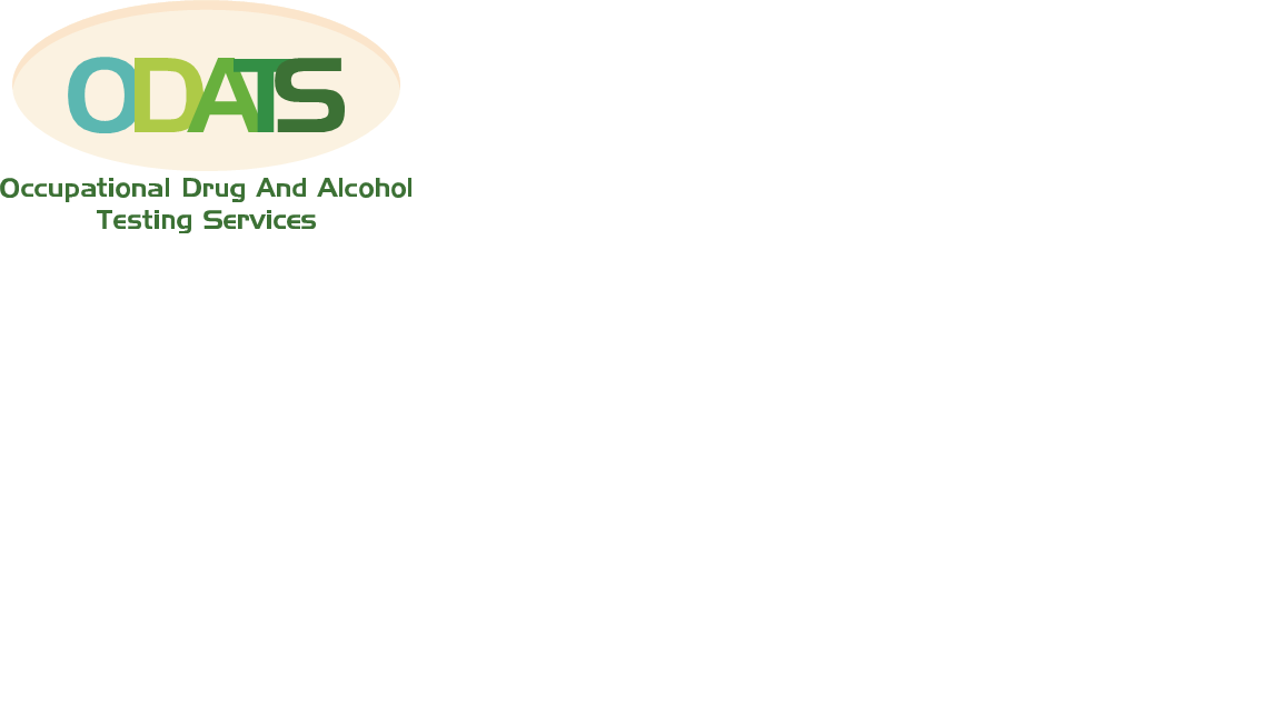 Occupational Drug and Alcohol Testing Services Corp