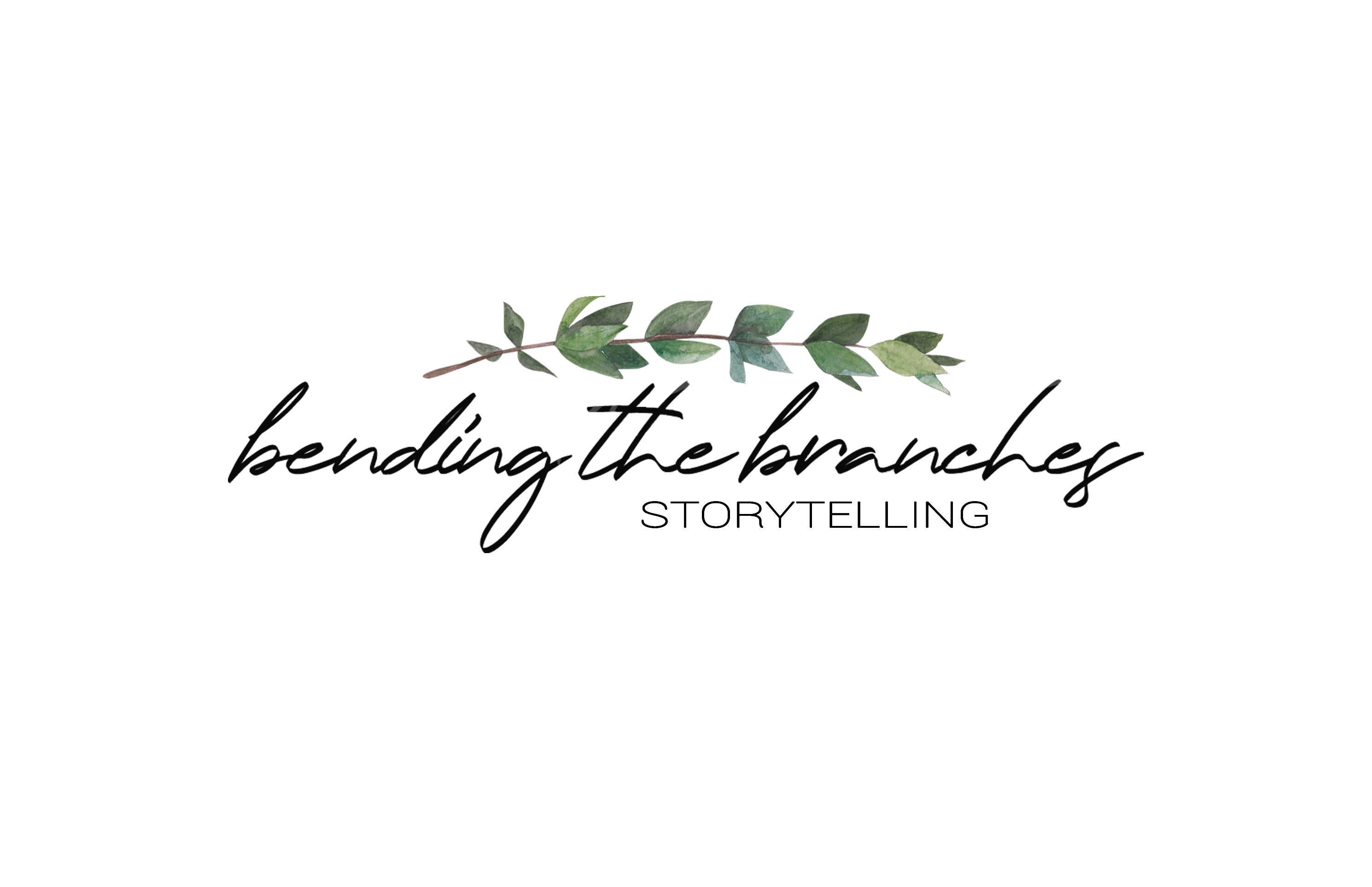 Bending the Branches Storytelling
