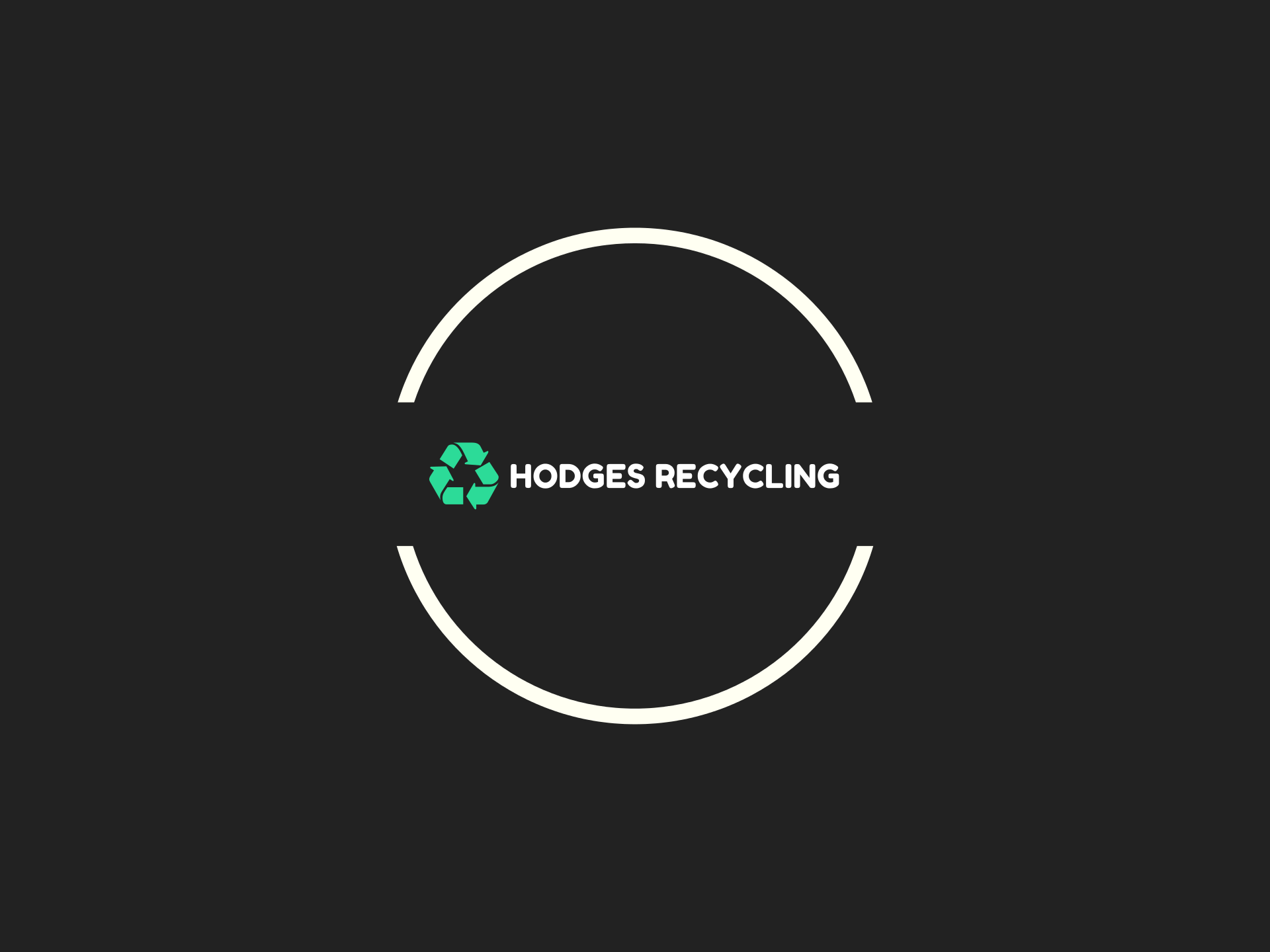 Hodges Recycling