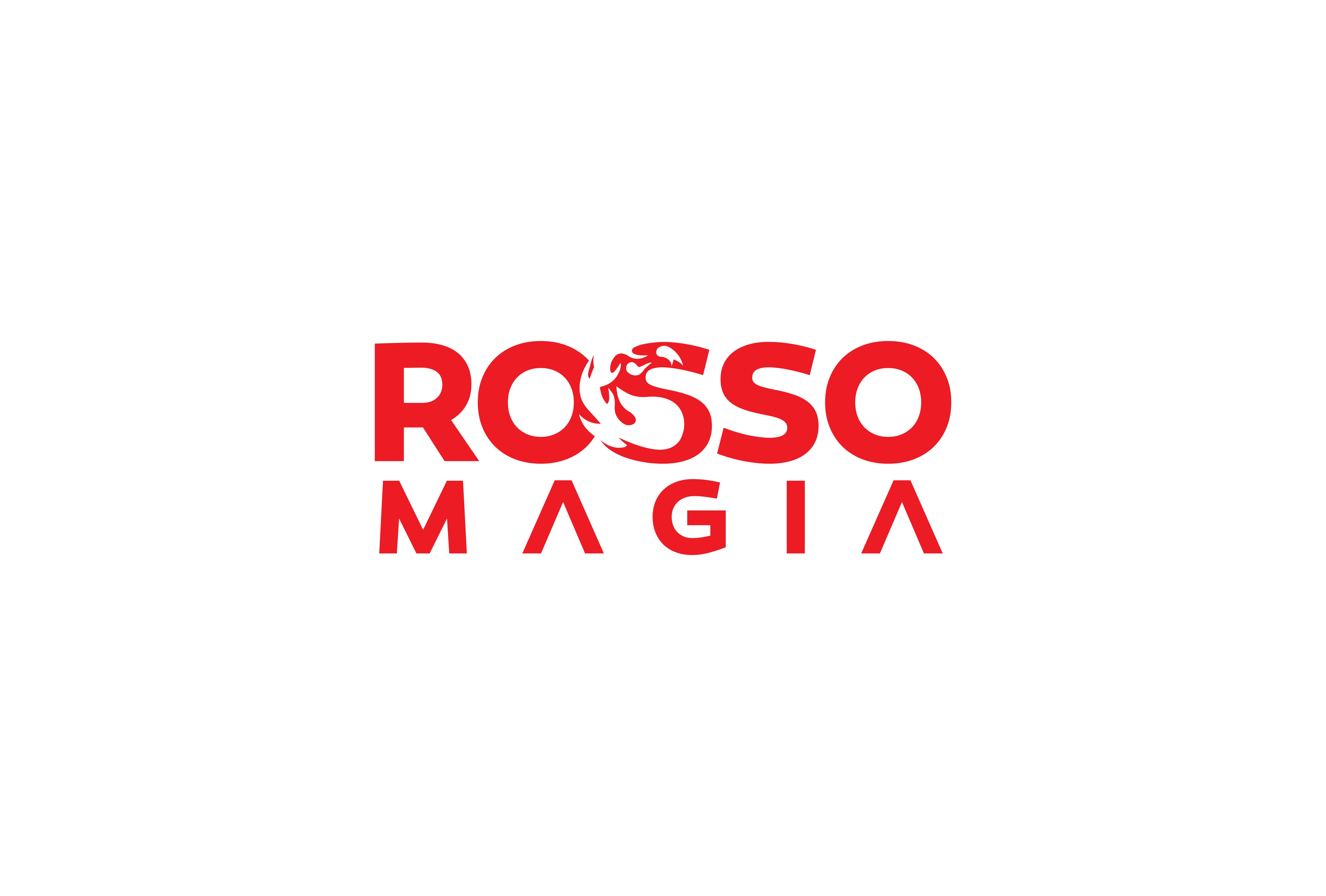 Rosso Magia