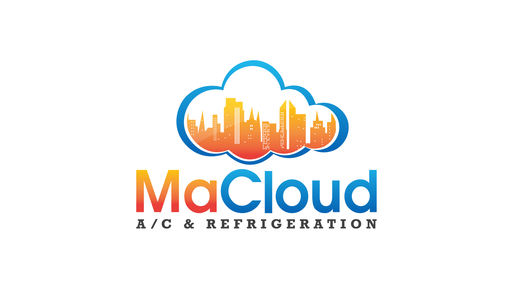 MaCloud AC & Refrigeration Services