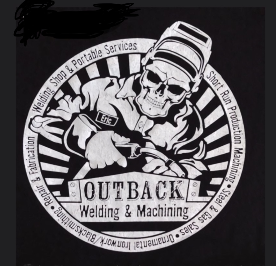 Outback Welding & Machining