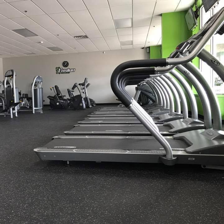 Fusion Fitness 24/7 LLC