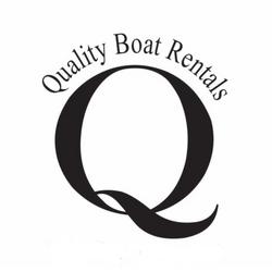 Quality Boat Rentals