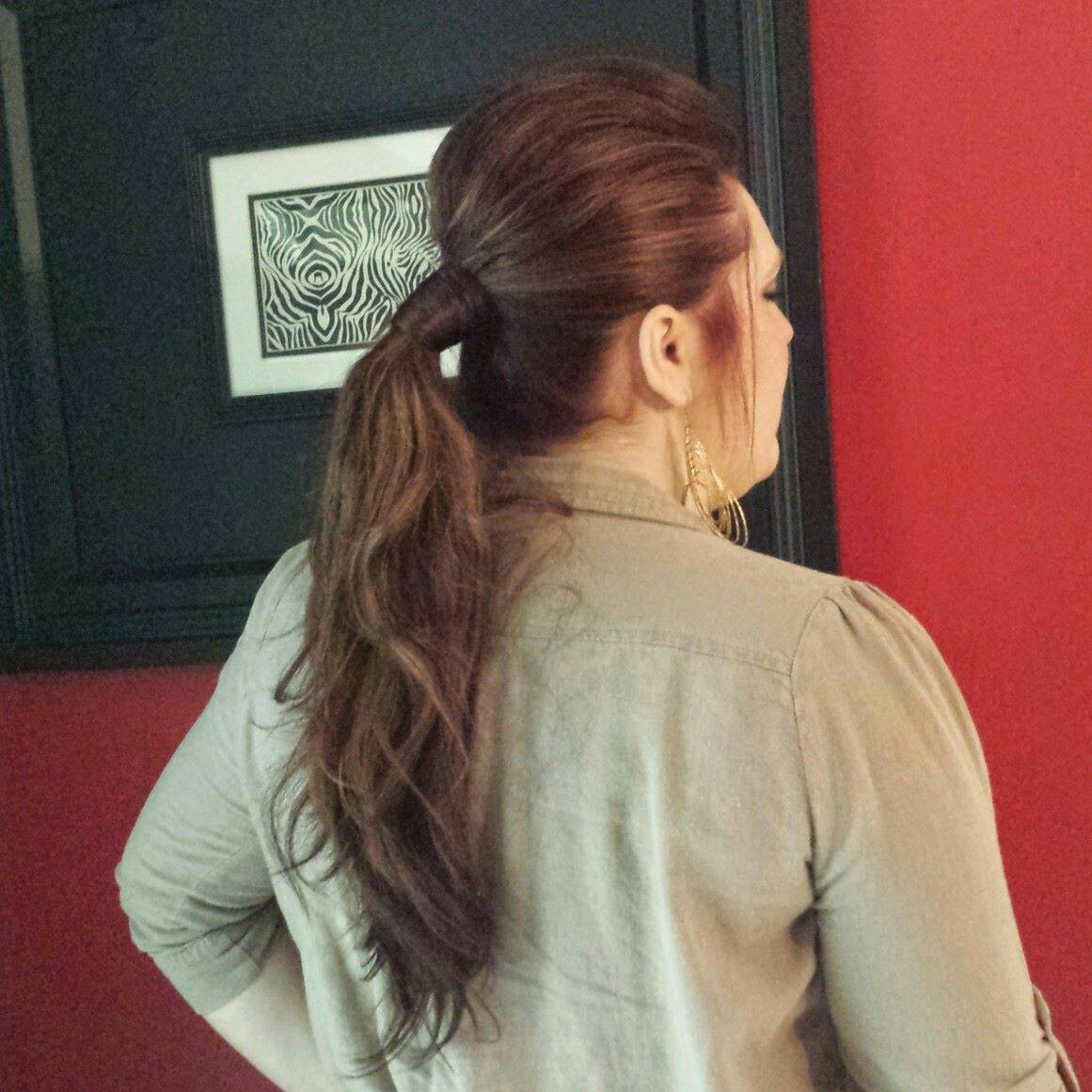 Salon Rouge Hair Studio