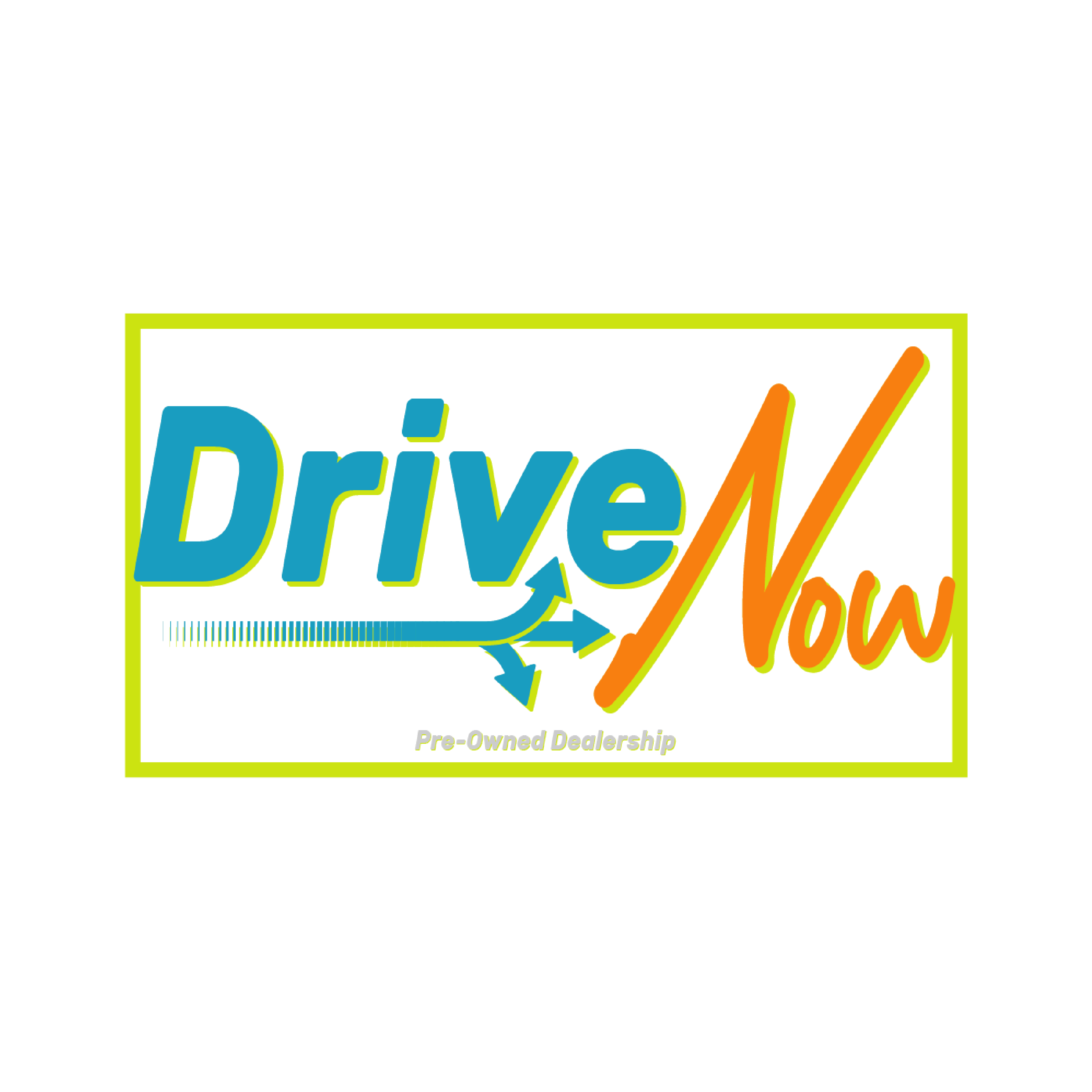 Drive Now