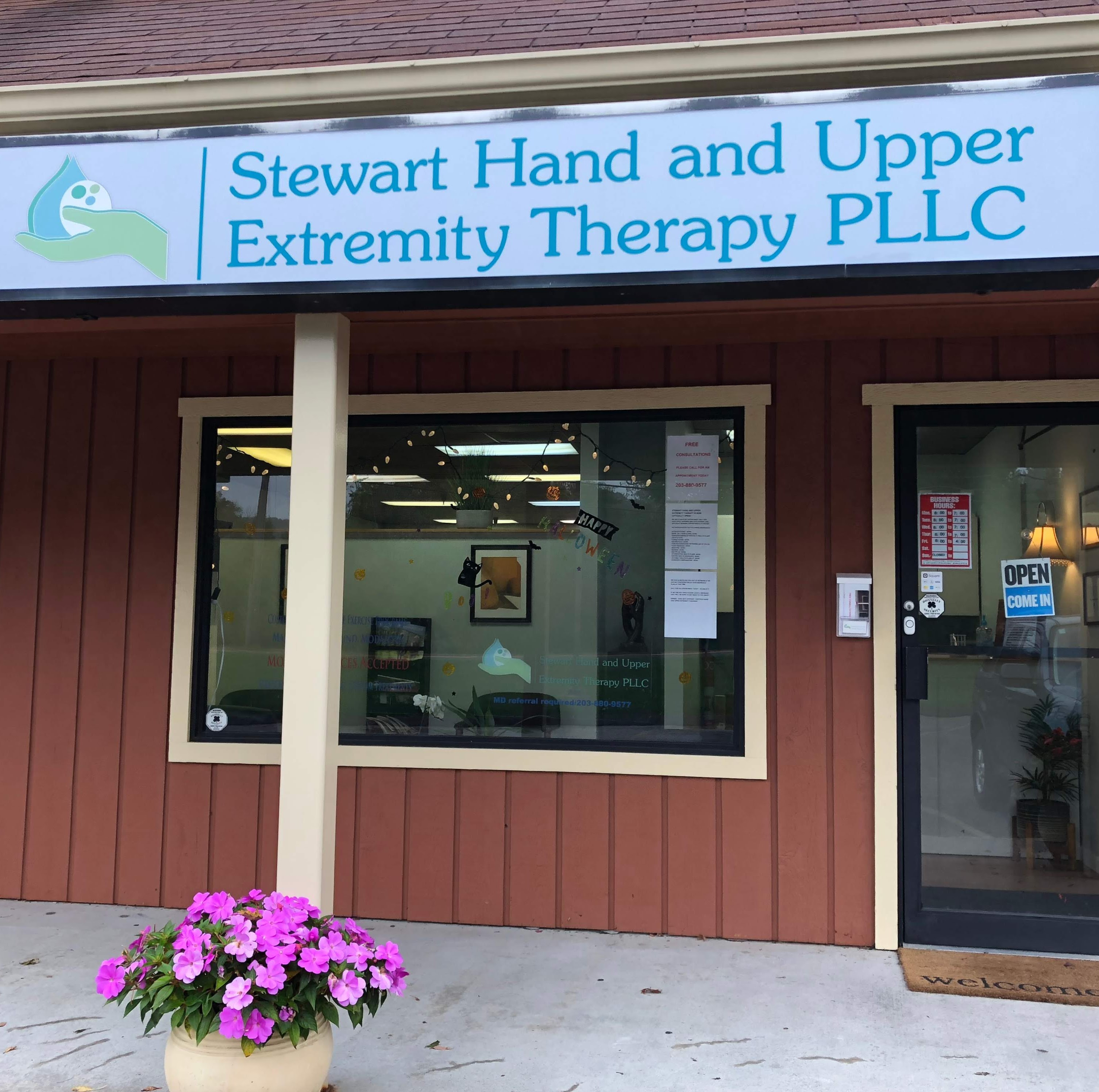 Stewart Hand and Upper Extremity Therapy PLLC