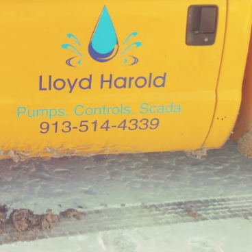 Lloyd Harold