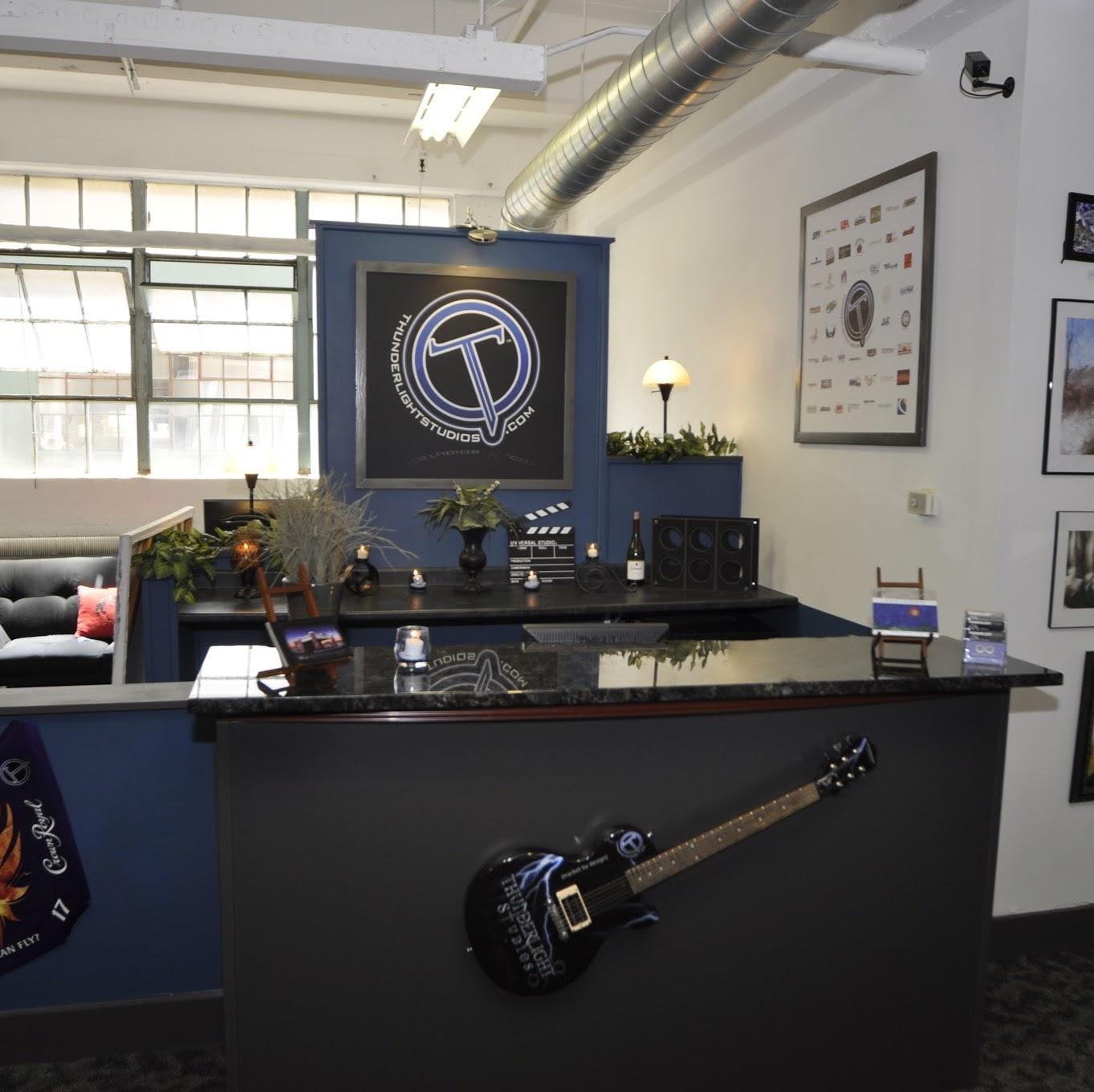 Thunderlight Studios Inc.