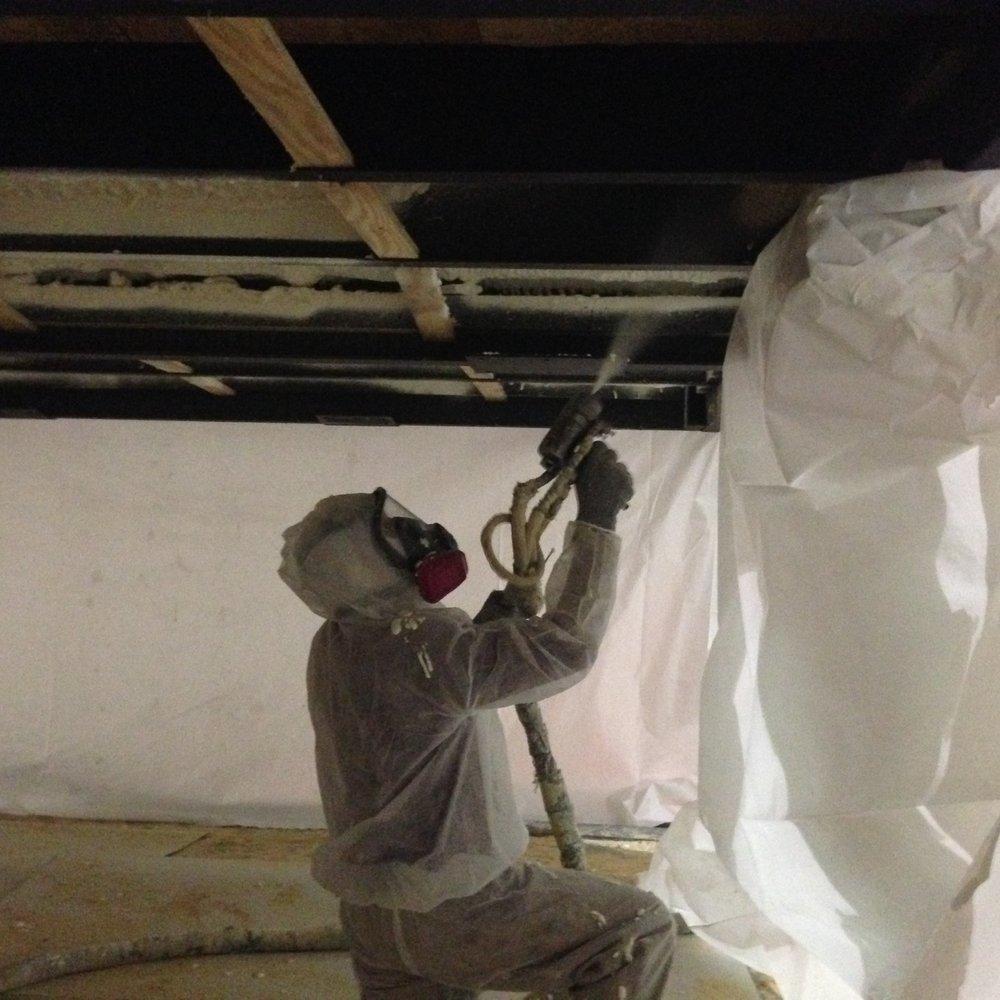 Smart Seal Foam Insulation Inc.