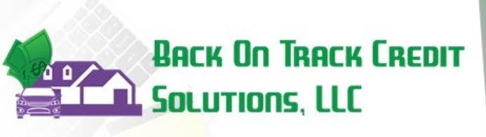 Back On Track Credit Solutions LLC