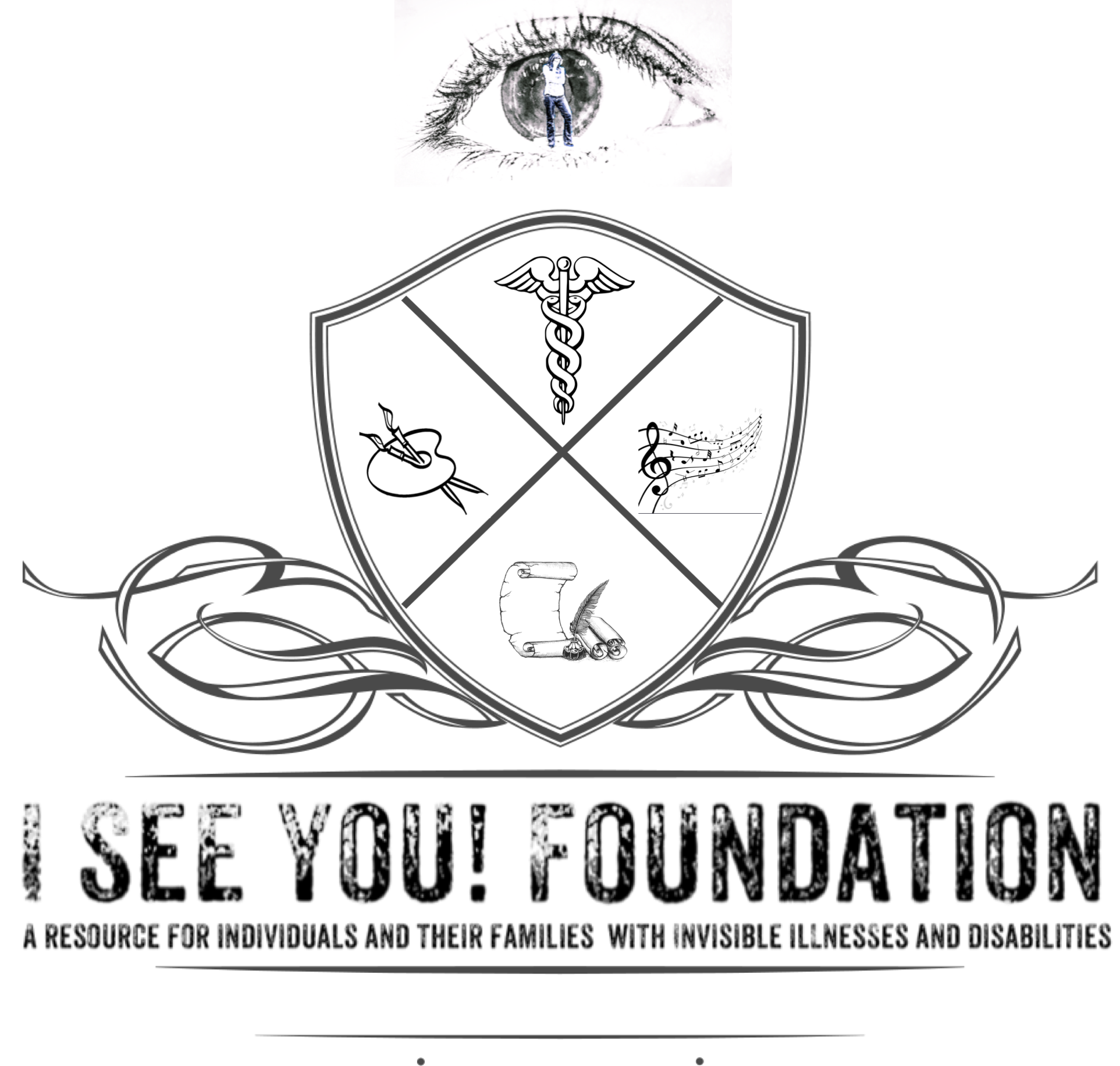 I See You! Foundation