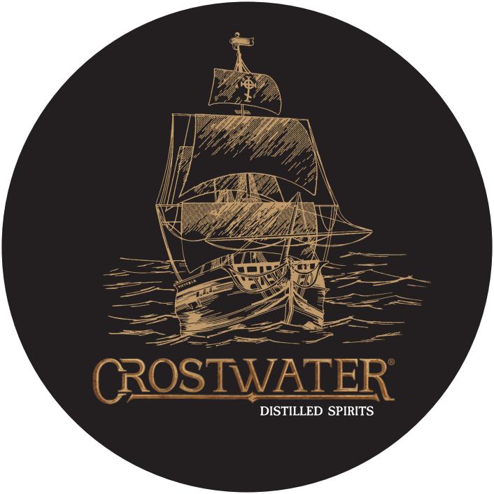 Crostwater Distilled Spirits