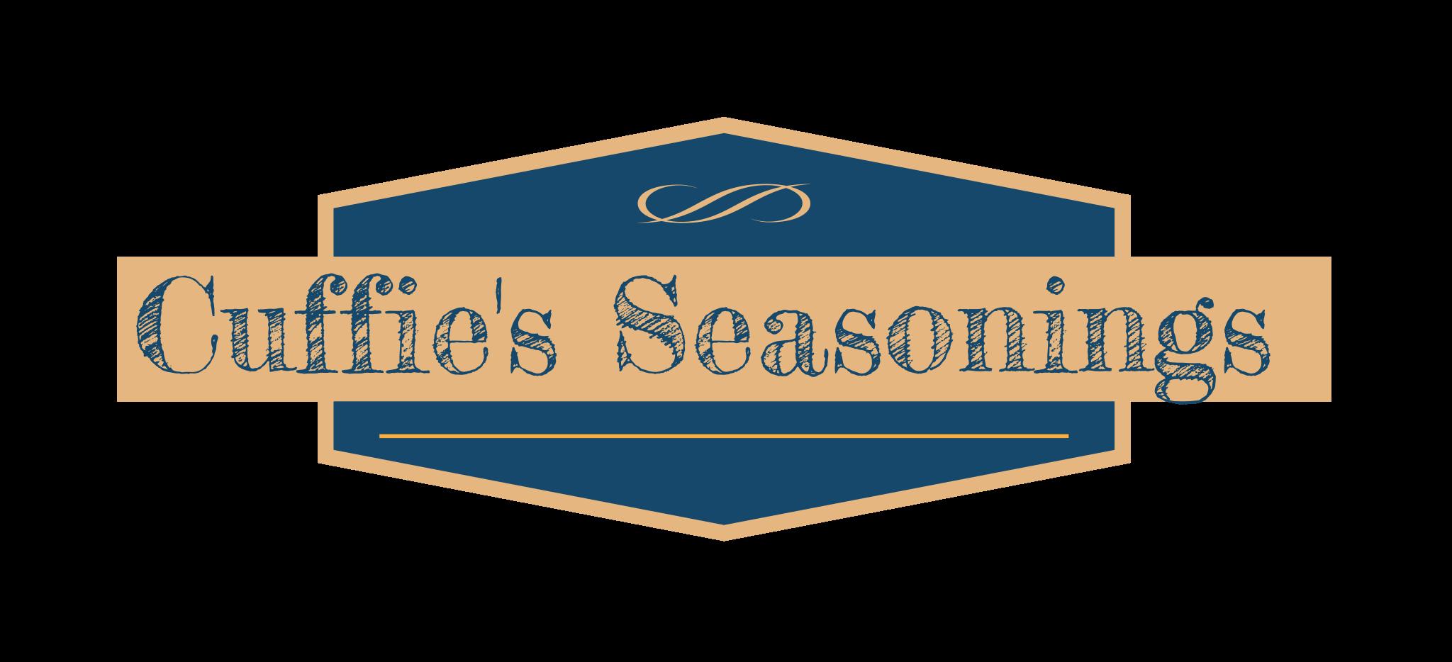 cuffies seasonings